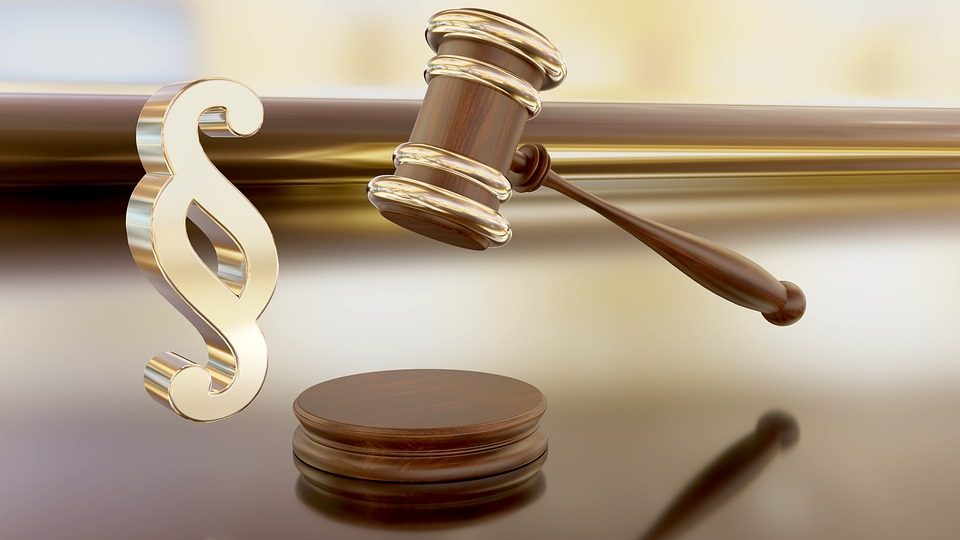 Le droit administratif